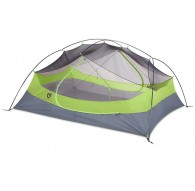 NEMO DAGGER 3P - ULTRALIGHT ROOMY BACKPACKING TENT