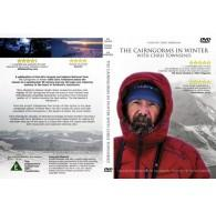 The Cairngorms in Winter with Chris Townsend