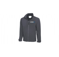 Uneaq Outdoor - Premium Full Zip Soft Shell Jacket