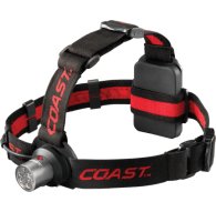 Coast HL4 Dual Colour Utility Fixed Beam