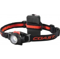 Coast HL7R Rechargeable Pure Beam Focusing