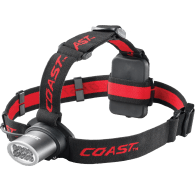 Coast HL55 Utility Fixed Beam
