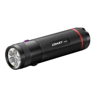 Coast PX10 Dual-Colour W/UV Utility Fixed Beam