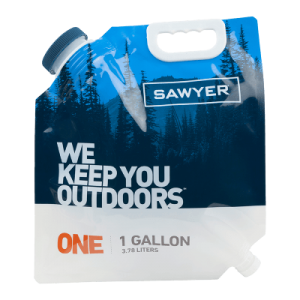 Sawyer SP108 - 1 Gallon Water Bladder