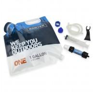 Sawyer SP160 - One Gallon (3.78 Litres) Water Filtration Gravity System
