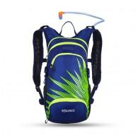 Source Fuse Hydration Pack - 12L - Dark Blue & Green