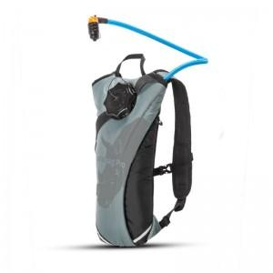 Source Durabag Pro Hydration System 2 Litre Grey & Black