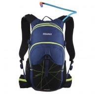 Source Paragon Hydration Backpack - 25L - Blue & Green