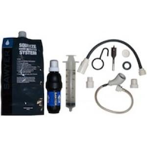 Sawyer SP181 - All In One Water Filtration System