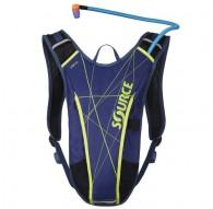 Source VIM Hydration Pack - 2L - Blue & Green